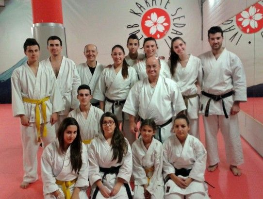 Club Karate