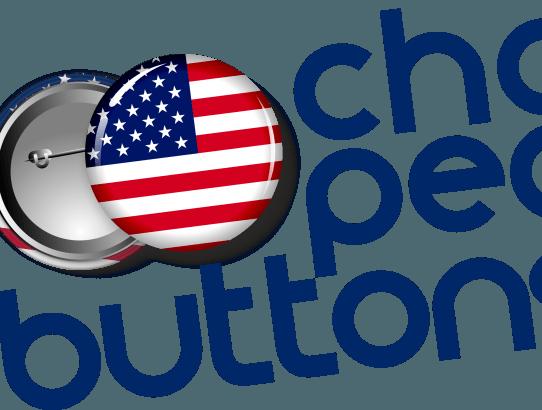 Chapea Buttons: ¡nos expandimos a Estados Unidos!