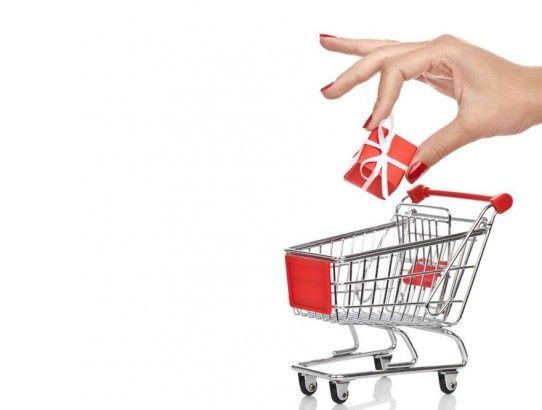 Haz sorteos con regalos personalizados para fidelizar clientes