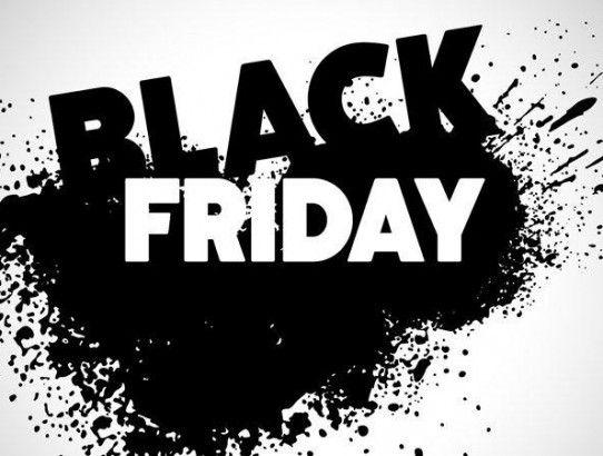 Black Friday en Chapea.com