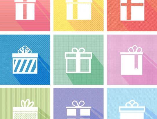 Pequeño comercio: 10 productos personalizados que regalar a tus clientes para empezar el año