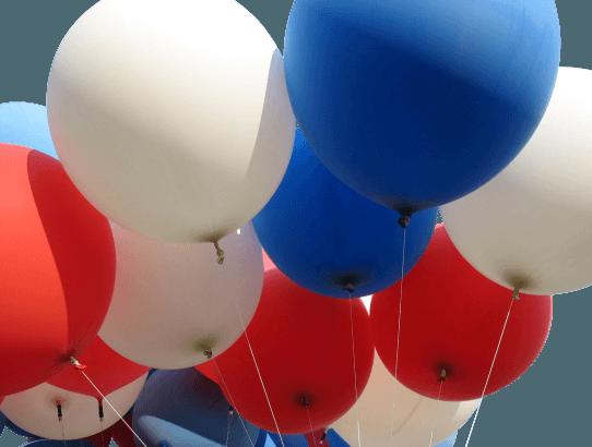 globos personalizados