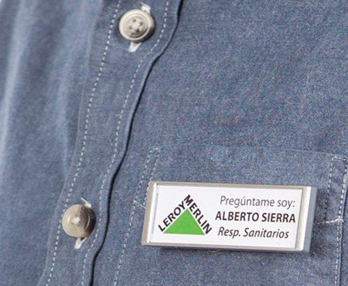 Identificadores personalizados para empresas