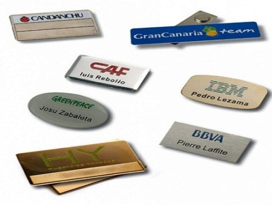 10 tipos de identificadores para empresas