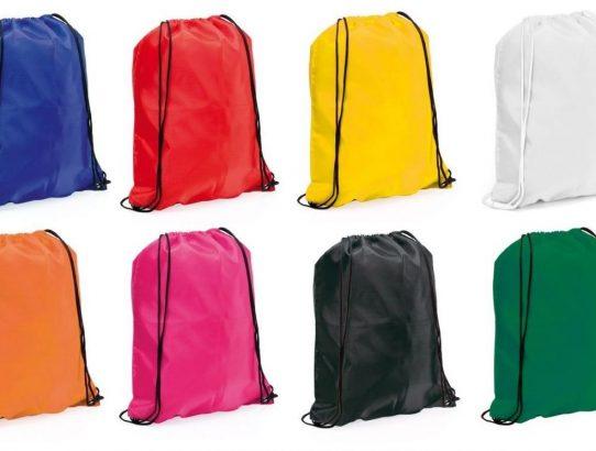 Tipos de mochilas personalizadas para lucir tu marca