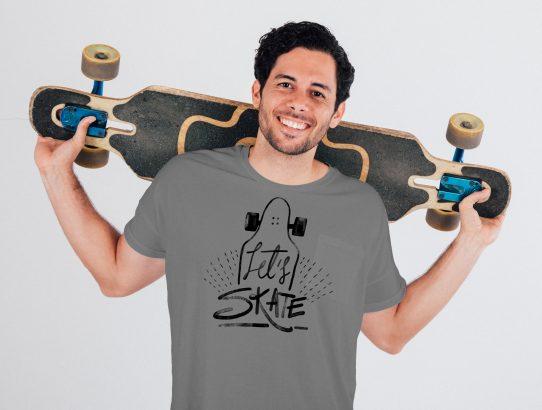 Camisetas personalizadas con vinilo y con serigrafía, ¿en qué se diferencian?