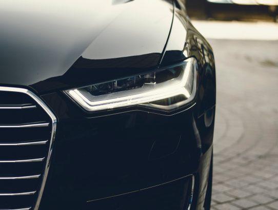 10 Objetos del automóvil que puedes personalizar