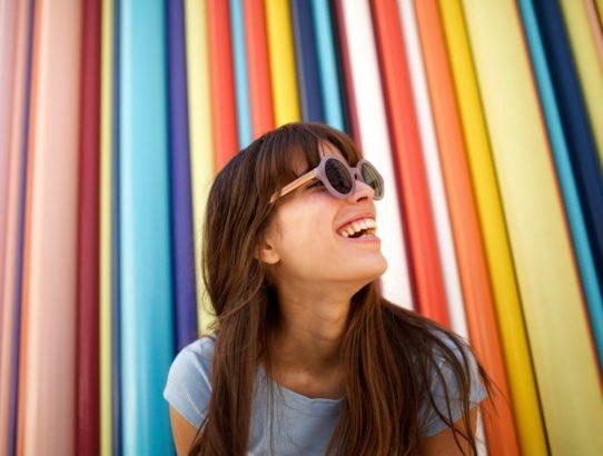 Gafas publicitarias, el mejor merchandising para las marcas en verano