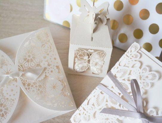 6 detalles personalizados para regalar en tu boda