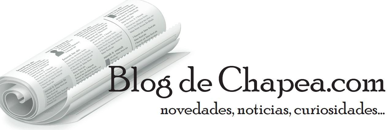 Nuevo Blog Chapea