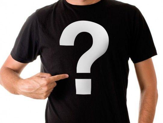 Eventos dónde encargar camisetas personalizadas