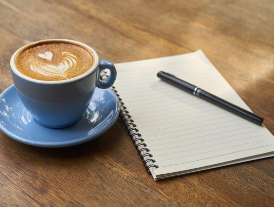 Bolígrafos y libretas personalizadas 8 ejemplos dónde necesitarlas