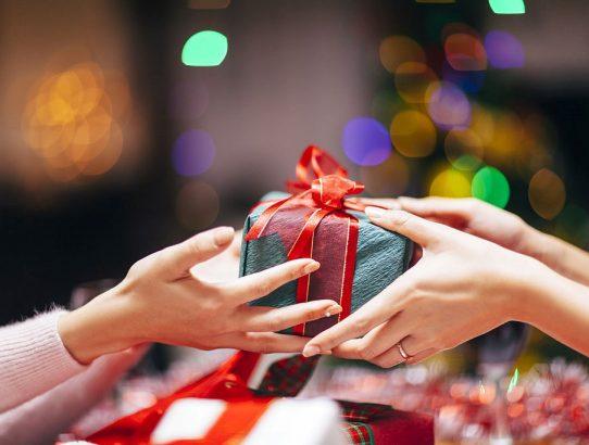 Regalos personalizados y originales con los que sorprender en Navidad